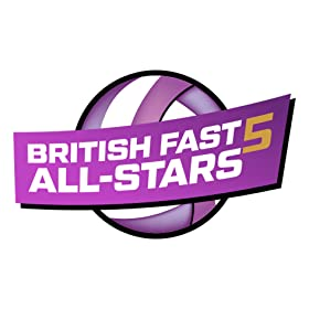 British Fast5 All-Stars Championship
