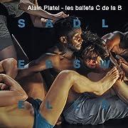 Alain Platel / les ballets C de la B: nicht schlafen