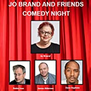 An Evening of Comedy with Jo Brand and Friends