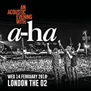 An Acoustic Evening with A-Ha