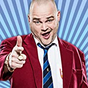 Al Murray: The Pub Landlord's Summer Saloon