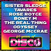 40 Years of Disco