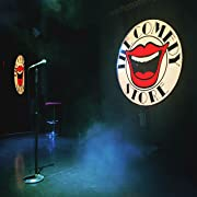 The Comedy Store Manchester--The Best In Stand Up