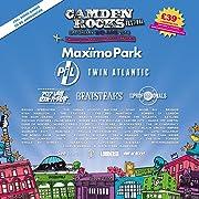 Camden Rocks Festival