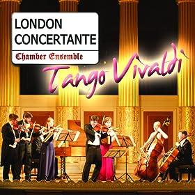 Tango Vivaldi