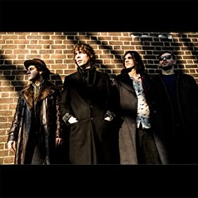 Kew the Music featuring Razorlight