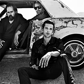 The Killers - Tickets