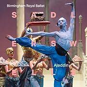 Birmingham Royal Ballet--Aladdin