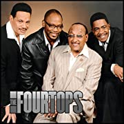 The Four Tops and The Temptations tour