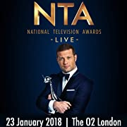 The National Television Awards 2018