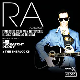 Sounds of the City featuring Richard Ashcroft