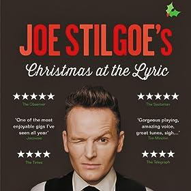 Joe Stilgoe's White Christmas