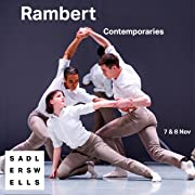 Rambert Contemporaries