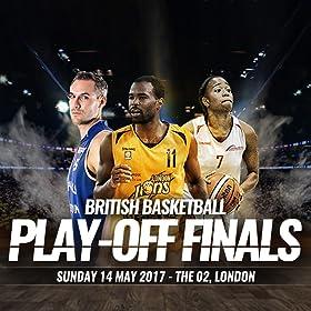 2017 BBL Playoff Finals