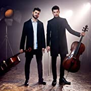English Heritage Shows--2Cellos plus Tokio Myers