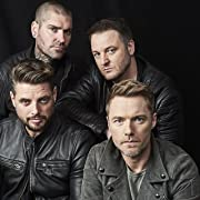 Kew the Music featuring Boyzone