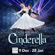 New Adventures--Cinderella