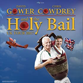 Gower, Cowdrey and the Holy Bail
