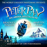 Peter Pan: Christmas in Neverland