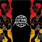 Afrorepublik feat. Wizkid
