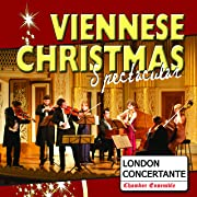 Viennese Christmas Spectacular