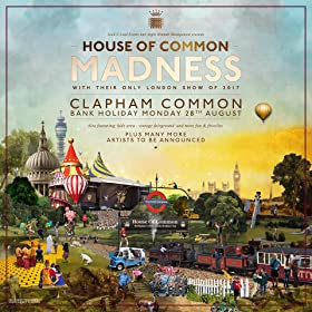 House of Common: Madness