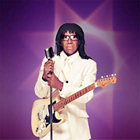 Bluesfest presents Chic feat. Nile Rodgers