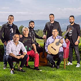 Kew the Music featuring The Gipsy Kings