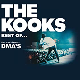 The Kooks - Tickets