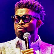 Basketmouth Live