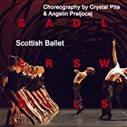 Scottish Ballet: Emergence and MC 14/22 (Ceci est mon corps)