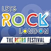 Let's Rock London