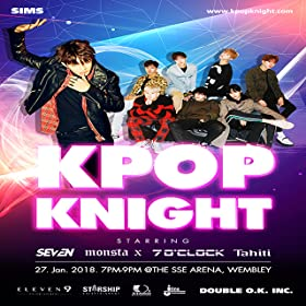 Kpop Knight