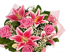 Floral Bouquet of Your Choice with Delivery Included