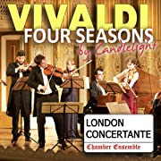 Vivaldi Four Seasons by Candlelight