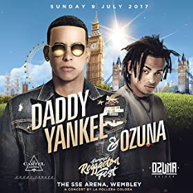 Daddy Yankee and Ozuna