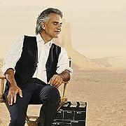 Andrea Bocelli tour