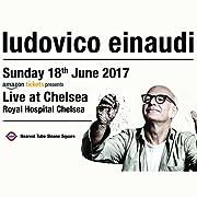 Live at Chelsea featuring Ludovico Einaudi
