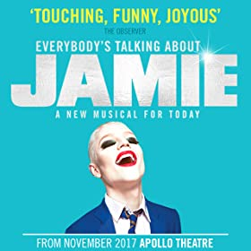 Everybody's Talking About Jamie