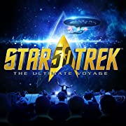 Star Trek: The Ultimate Voyage