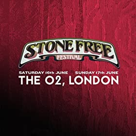Stone Free Festival featuring Yes