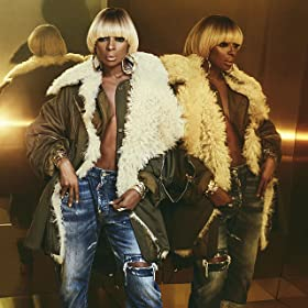 Kew the Music featuring Mary J. Blige
