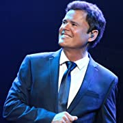 Donny Osmond tour