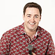 Jason Manford: Muddle Class Work in Progress