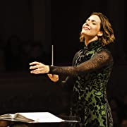 London Philharmonic Orchestra: Alondra de la Parra conducts Dvorák