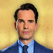 Jimmy Carr--The Best Of, Ultimate, Gold, Greatest Hits Tour