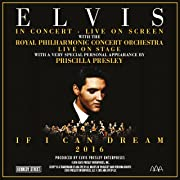 Elvis in Concert tour