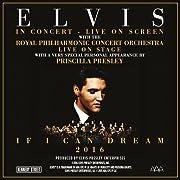 Elvis in Concert tour