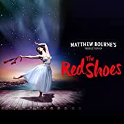New Adventures--The Red Shoes