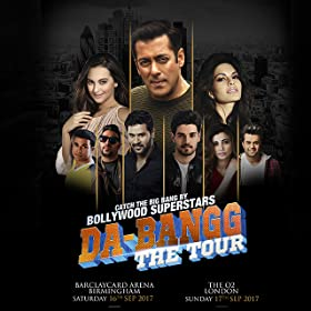 Da-Bangg The Tour